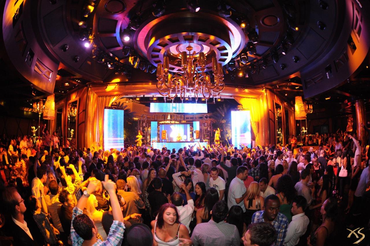 Nightclub la