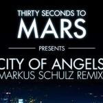 City Of Angels - Markus SchulzRemix