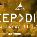 Deep Dish at Avalon