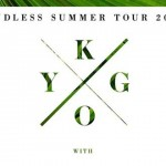 Kygo Endless Summer Tour