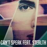 Cant Speak ft Stealth - Netsky vs Metrik