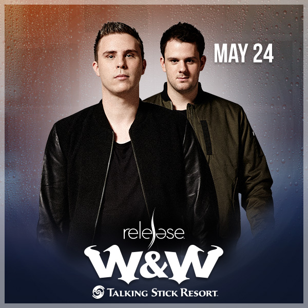 W&W @ Release Pool Party #MDW2015 on 05/24/15