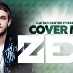 zedd cover me
