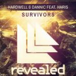 Hardwell & Dannic Survivors