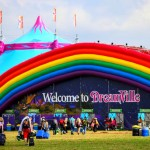 welcome dreamville