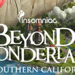 Beyond Wland SoCal 2016