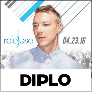 Diplo on 04/23/16