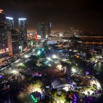 Ultra-Music-Festival-Miami-MMW-WMC-UltraFest-HD-Wallpapers-Pics-Photos-Night-crowd-view-from-top-of-the-whole-festival-area-campus