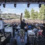 Keys N' Krates @ Hard Summer, Los Angeles 9.4.13