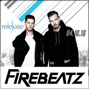 Firebeatz on 04/16/16