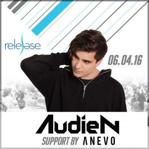 Audien on 06/04/16