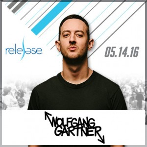 Wolfgang Gartner on 05/14/16