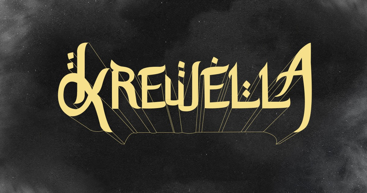 Krewella Drops First Full Length Ep In Three Years