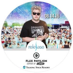 Flux Pavilion & Jayceeoh on 08/14/16