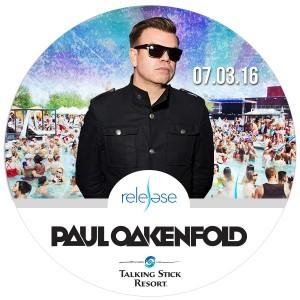 Paul Oakenfold on 07/03/16