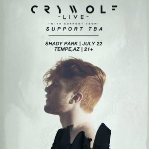 Crywolf on 07/22/16