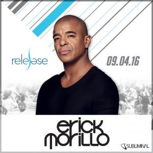 Erick Morillo on 09/04/16