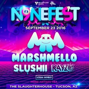 N9NEFEST 2016 on 09/23/16