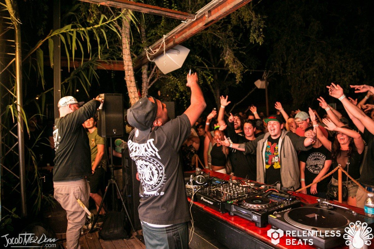 12th Planet Game Day Tour Tempe Photos 10 07 16 Shady Park Relentless Beats