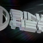 Binary Hertz 3D Logo (PRNewsFoto/Radioactive Records)