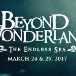 Beyond Wonderland The Endless Sea