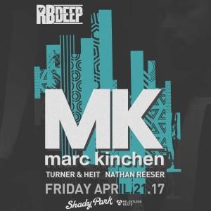 MK on 04/21/17