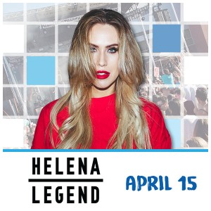 Helena Legend on 04/15/17