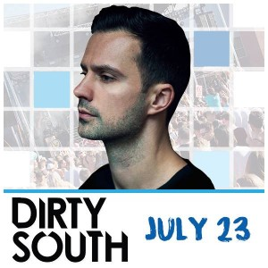 Dirty South on 07/23/17