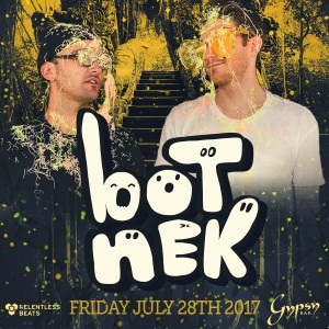 Botnek on 07/28/17