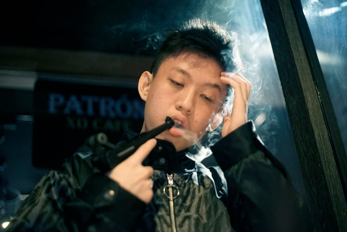 Artist to watch rich chigga relentless beats stopboris Image collections