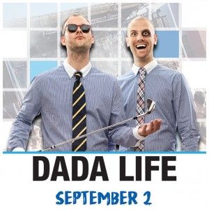 Dada Life on 09/02/17