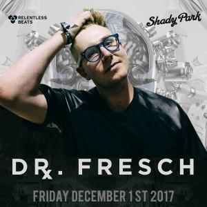 Dr Fresch - Tempe on 12/01/17