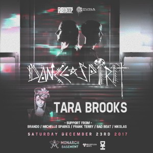 Dance Spirit & Tara Brooks on 12/23/17