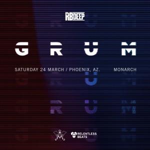 Grum on 03/24/18