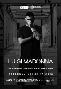 Luigi Madonna on 03/17/18