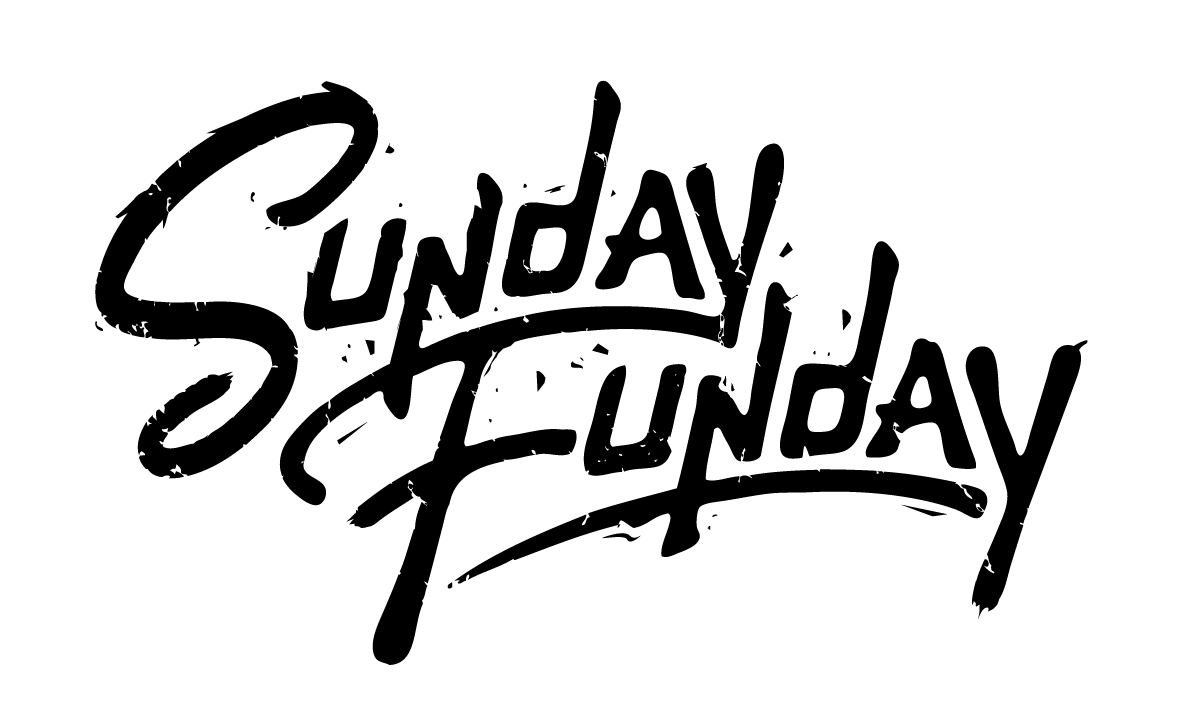 Sunday Funday: 3 Songs For A Rainy Weekend