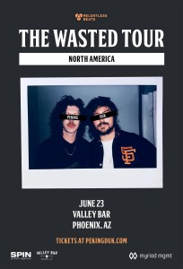 Peking Duk (Live) on 06/23/18