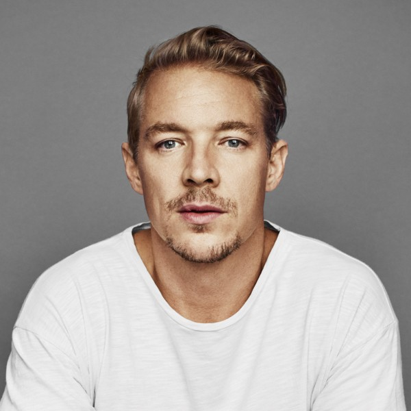The DJ and producer Diplo is one-third of the electronic group Major Lazer, whose 2016 mega-concert in Havana is captured in the new documentary Give Me Future</e