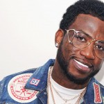 Mandatory Credit: Photo by Larry Marano/REX/Shutterstock (8520559o) Gucci Mane Gucci Mane visits radio station 99JAMZ, Fort Lauderdale, USA - 14 Mar 2017 WEARING DSQUARED2