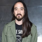 LOS ANGELES, CA - MAY 24:  Recording artist Steve Aoki attends the Fast Company Creativity Counter-Conference 2016 on May 24, 2016 in Los Angeles, California.  (Photo by Vivien Killilea/Getty Images for Fast Company)