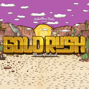 Goldrush 2018 on 09/29/18