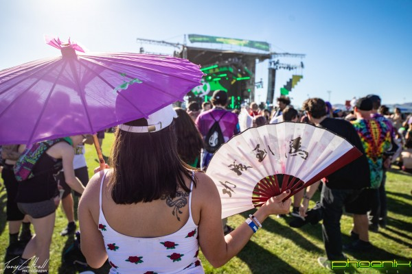 Phoenix Lights 2018 Day 1 @ The Park at Wildhorse Pass 180407 Photos by www.Tonycottrell.net