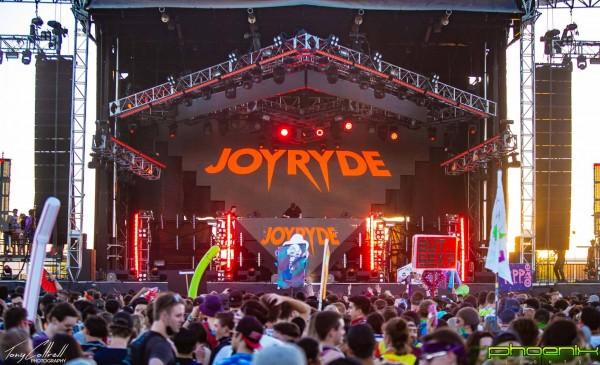 joyrydephxlights