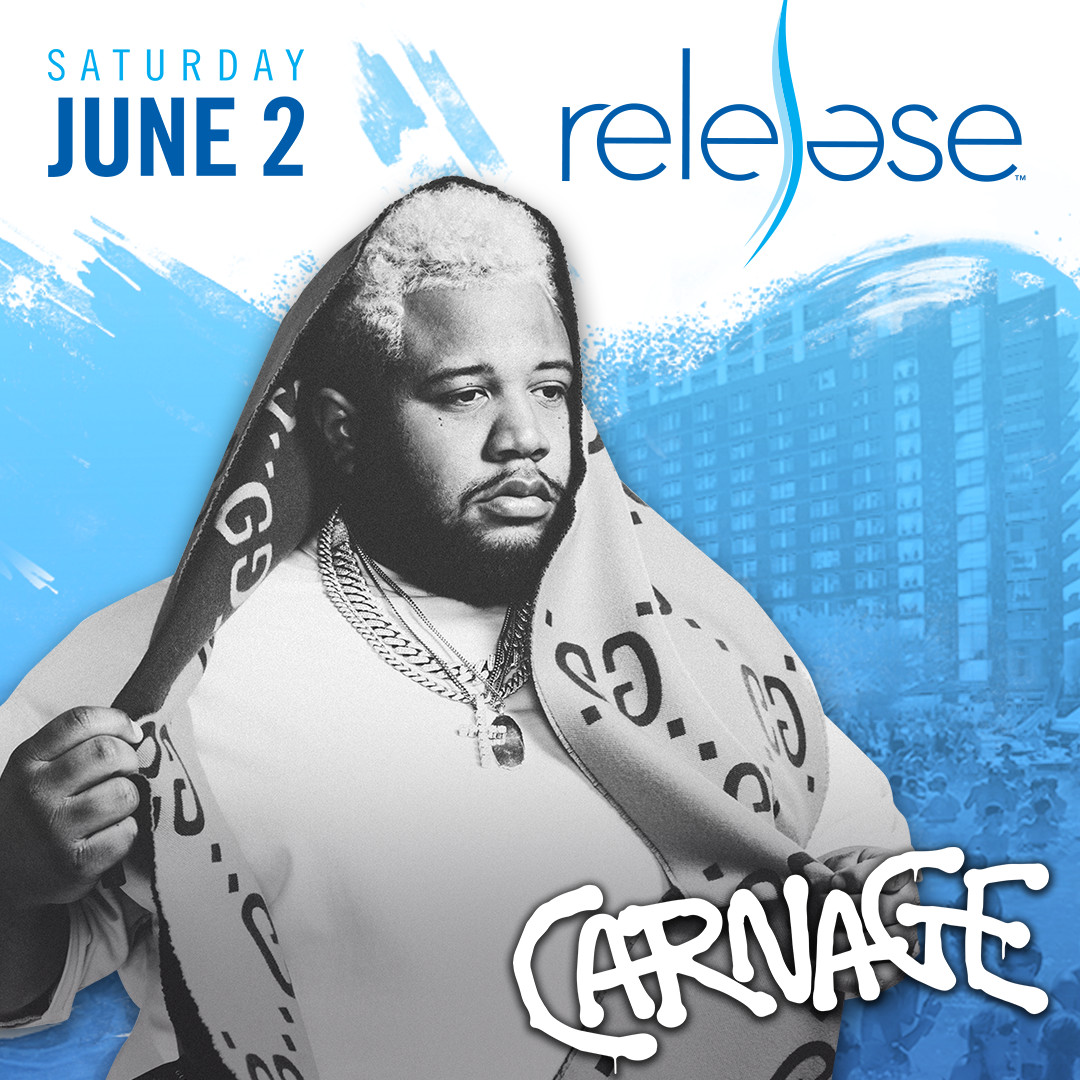 Flyer for Carnage