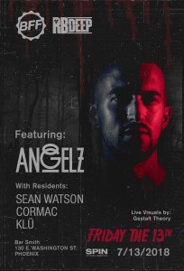 Angelz on 07/13/18