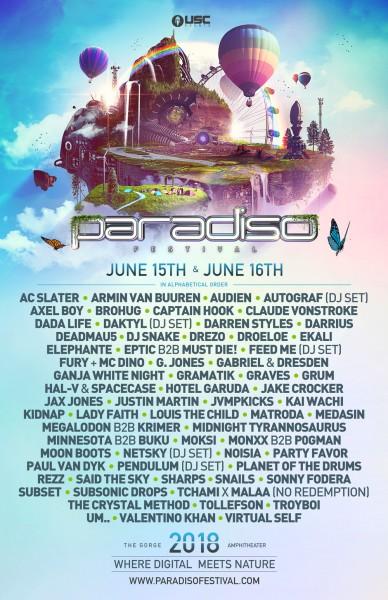 Paradiso2018_Lineup_Poster