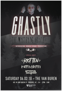 Ghastly on 06/02/18
