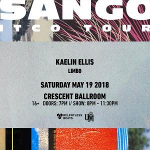 Sango on 05/19/18