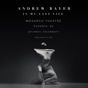 Andrew Bayer + Spencer Brown on 12/01/18