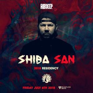 Shiba San on 07/06/18